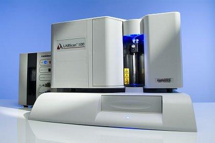 Мультиплексный проточный анализатор LabScan 100