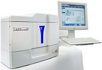 Мультиплексный анализатор для HLA-диагностики LABScan3D / LABScan3D