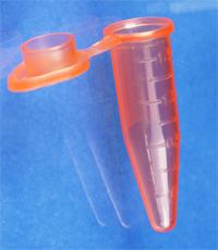 микроцентрифужные пробирки на 1,5 мл
