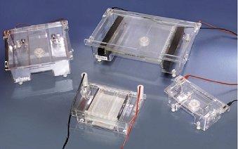 Система Agagel для горизонтального гель электрофореза