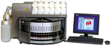 Система окрашивания Artisan Dako Artisan Stain System
