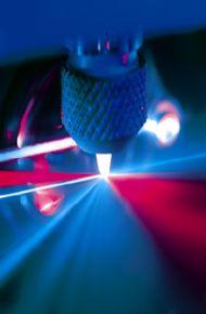 лазер MoFlo