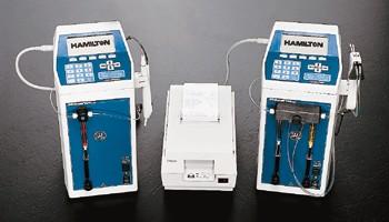 Dispenser Microlab 500