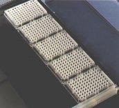 конфигурация для дозирования образцов и 2-х реактивов на 5 планшет