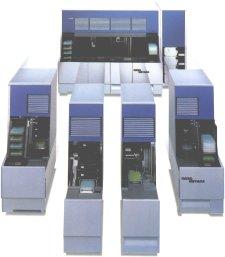 ИФА-процессор Microlab FAME