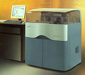 Автоматический биохимический анализатор ILAB 650 с ион-селективным блоком / ILAB 650 WITH ISE 230V