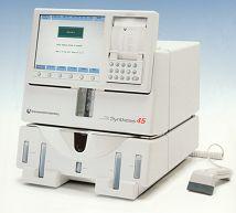 Автоматический анализатор газов крови и электролитов IL Synthesis