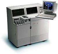 Автоматический биохимический анализатор Vitros 250