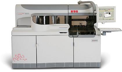 Автоматический биохимический и иммунохимический анализатор Vitros 3600