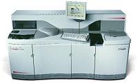 Автоматический биохимический анализатор VITROS 5.1FS / VITROS 5.1 FS Chemistry System