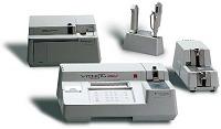 VITROS DT60 II Chemistry System / Полуавтоматический биохимический анализатор VITROS DT60 II
