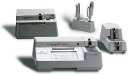 Полуавтоматический биохимический анализатор VITROS DT60 II