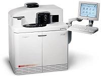 Автоматический иммунохимический анализатор Vitros ECiQ