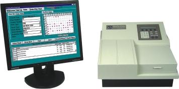 Полуавтоматическая система идентификации микроорганизмов GEN III / GEN III MicroStation