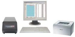 Иммуноферментный планшетный анализатор CHROMATE /  CHROMATE