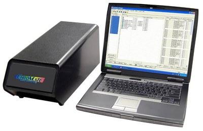планшетный ИФА анализатор CHROMATE