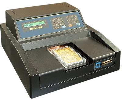 Иммуноферментный анализатор планшетный Stat Fax 2100