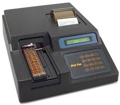 иммуноферментный анализатор Stat Fax 303+