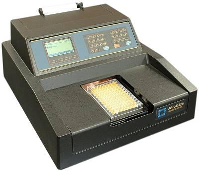 Иммуноферментный планшетный анализатор StatFax 3200 /  STAT FAX 3200