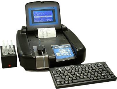 Полуавтоматический биохимический анализатор STAT FAX 3300