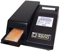 Планшетный ИФА анализатор StatFax 4200