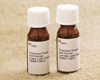 CD13/HLA-DR Ag/CD117  FITC/RPE/APC / Triple Colour Reagent, Mo a Hu CD13/FITC + HLA-DR Ag/RPE + CD117/APC