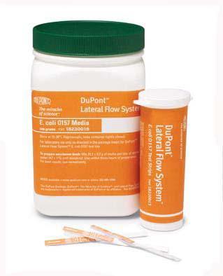 Тест-система LFS для Salmonella