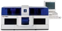 Автоматический иммуноферментный анализатор NexGen (4 планшета)