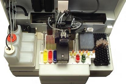 Автоматический ИФА анализатор Personal Lab