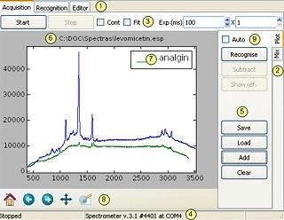 Программное обеспечение ИнСпектр