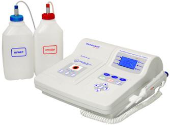 Автоматический анализатор глюкозы мембранного типа Энзискан Ультра