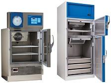 Лабораторные холодильники и морозильники