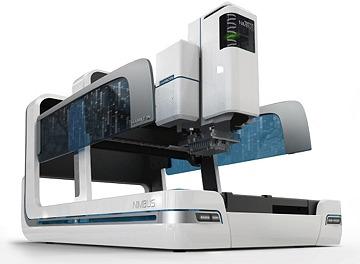 Автоматическая дозирующая система Microlab NIMBUS