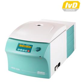 Центрифуга Hettich Mikro 220R
