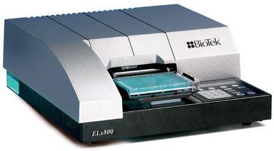 Ридер для микропланшетов Терасаки Bio-Tek ELx800