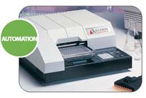 Bio-Tek Microplate Reader (includes LAT™ Software) / Ридер для микропланшетов Терасаки Bio-Tek ELx800