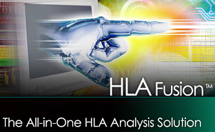 HLA Fusion