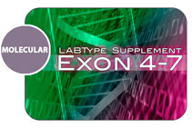 LABType SSO HLA Exon 4-7 Supplment