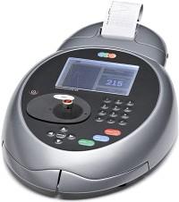 Спектрофотометр NanoPhotometer Pearl Design Edition UV/Vis с принтером /  Нанофотометр UV/Vis