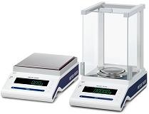Лабораторные весы и аналитические приборы