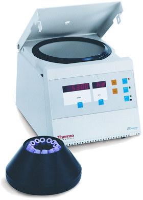 Центрифуга малого объема Labofuge 200
