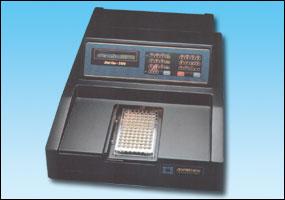Иммуноферментный планшетный анализатор StatFax 2100 /  STAT FAX 2100