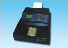 Планшетный иммуноферментный анализатор Stat Fax 3200