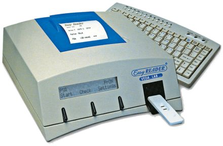 Иммунохроматографический экспресс-анализатор Easy Reader