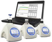 Биореактор RTS-1 с опцией контроля роста микроорганизмов в реальном режиме времени