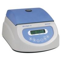 Высокоскоростная миницентрифуга Microspin-12