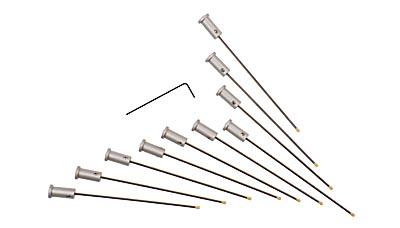 Плунжер, модель 1710 CTC / 1710 PLUNGER CTC 10pcs/Pack