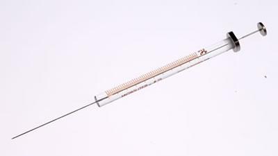 Шприц, специальная встроенная игла, модель 75 SN, объем 5 мкл (26s/50/AS) / 75 SN 5uL SYR (26s/50/AS)