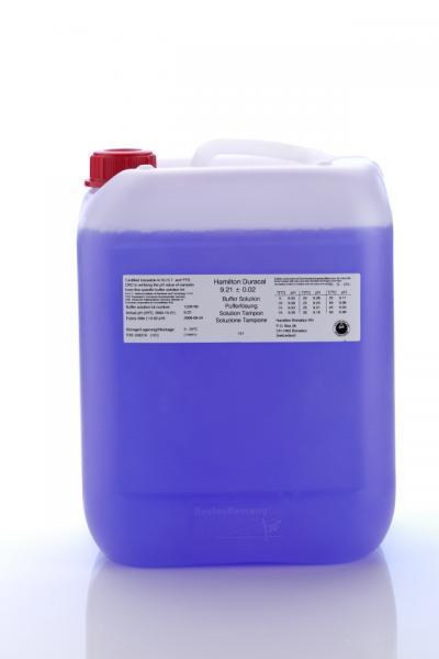 DURACAL pH 9.21 10 LITER