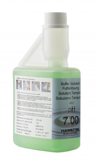 DURACAL BUF.pH 7 3X500ml